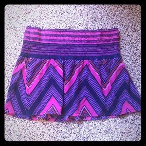 Women's Express skirt size large